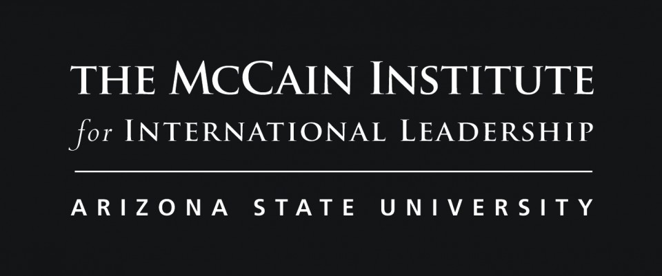 The Mccain Institute for International Leadership