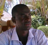 Amadou Moctar Sidibe