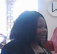 Bongiwe Ndakisa
