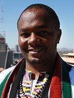 Daniel Kanyambu Mbonzo