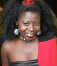 Eunice Amboka Likoko