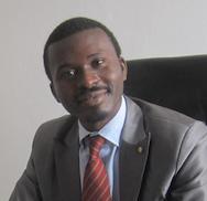 Franck Darnad Nguimbi Mbenze