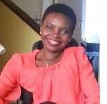 Georgina Mumba