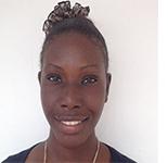 Harriet Martha Kamara