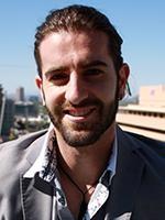 Jordan Luke Griffiths