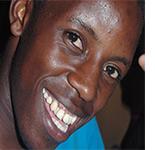 Kelvin Mutize