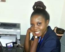 Kizita Mah Fitemi Forgwe