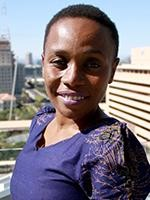 Lucy Samwel Mziray