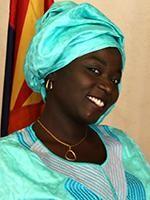 Ndella Diop