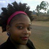 Lusanda Mbuli