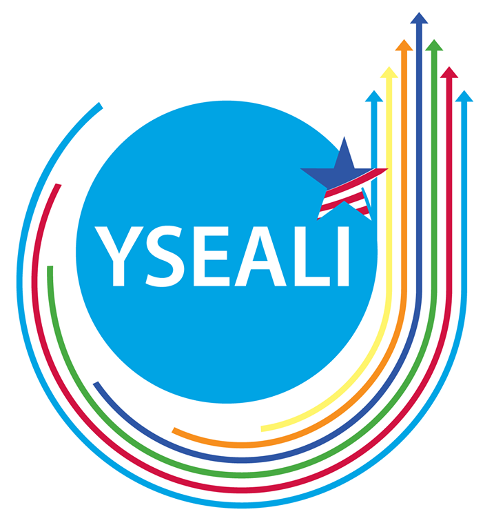 2019 YSEALI Fellows Cohort at ASU