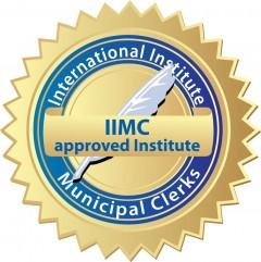 International Institute of Municipal Clerks Logo